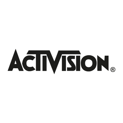Activision logo vector - Logo Activision download