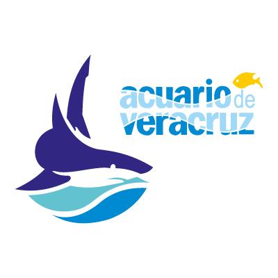 Acuario de Veracruz logo vector - Logo Acuario de Veracruz download