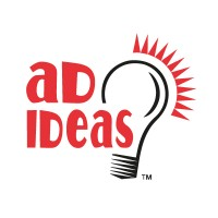 Ad Ideas logo vector
