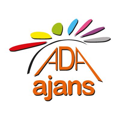 Ada Ajans logo vector - Logo Ada Ajans download