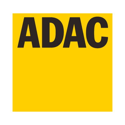 ADAC logo vector - Logo ADAC download