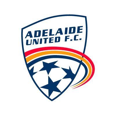 Adelaide United FC logo vector - Logo Adelaide United FC download