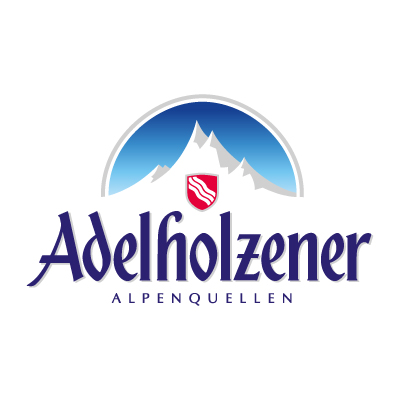 Adelholzener logo vector - Logo Adelholzener download