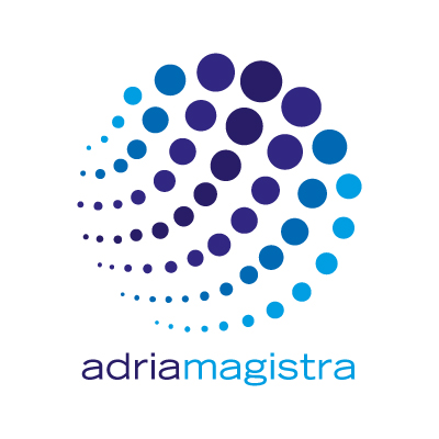 Adria magistra logo vector - Logo Adria magistra download