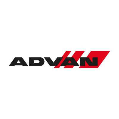 Advan logo vector - Logo Advan download