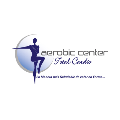 Aerobic Center logo vector - Logo Aerobic Center download