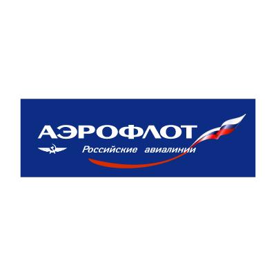Aeroflot OJSC logo vector - Logo Aeroflot OJSC download
