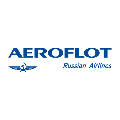 Aeroflot Russian Airlines logo vector - Logo Aeroflot Russian Airlines download