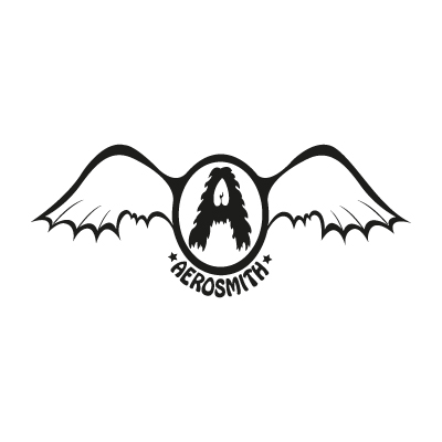 Aerosmith Record logo vector - Logo Aerosmith Record download