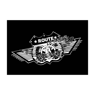 Aerosmith Route logo vector - Logo Aerosmith Route download