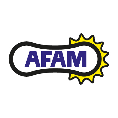 AFAM logo vector - Logo AFAM download