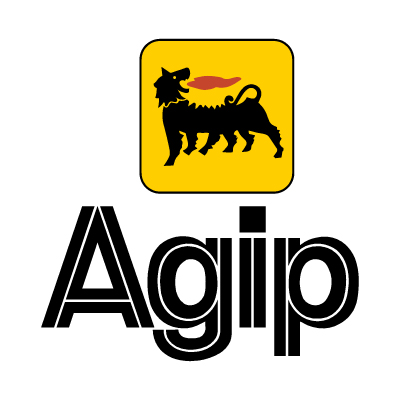Agip 1926 logo vector - Logo Agip 1926 download