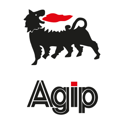 Agip LPG logo vector - Logo Agip LPG download