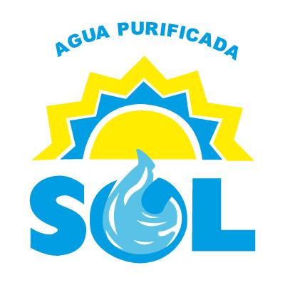 Agua Sol logo vector - Logo Agua Sol download