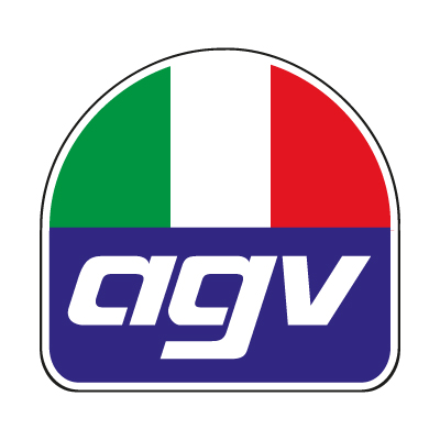 AGV Helmets logo vector - Logo AGV Helmets download