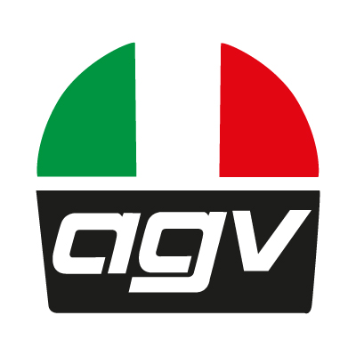AGV Spa logo vector - Logo AGV Spa download