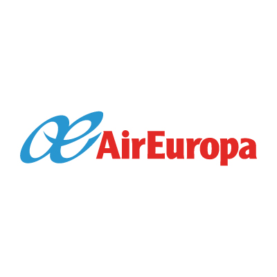 Air Europa logo vector - Logo Air Europa download