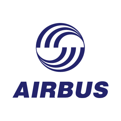 Airbus logo vector - Logo Airbus download