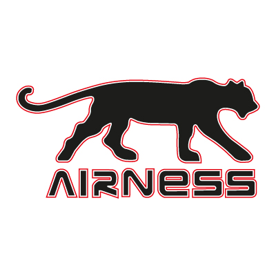 Airness logo vector - Logo Airness download