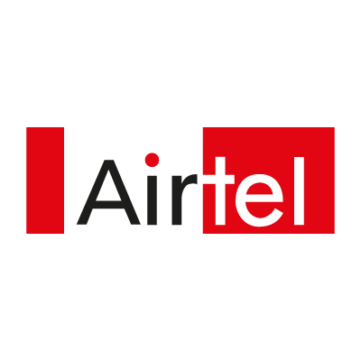 Airtel logo vector - Logo Airtel download