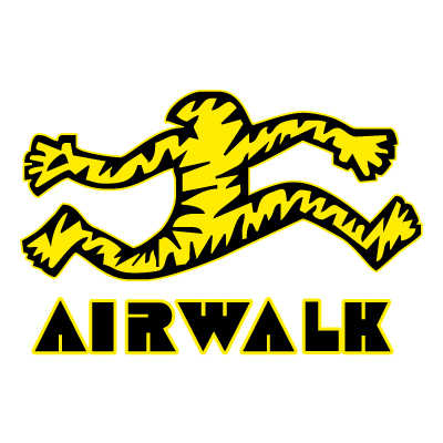 Airwalk logo vector - Logo Airwalk download