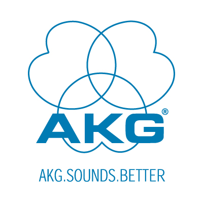 AKG logo vector - Logo AKG download