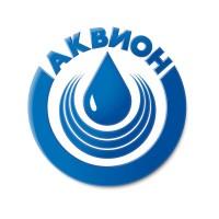 Akvion logo vector