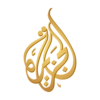 Al jazeera logo vector - Logo Al jazeera download