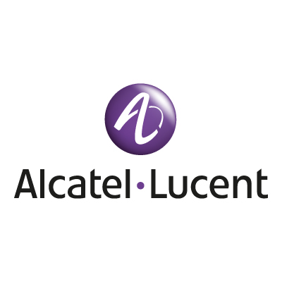 Alcatel Lucent logo vector - Logo Alcatel Lucent download