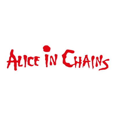 Alice In Chains logo vector - Logo Alice In Chains download