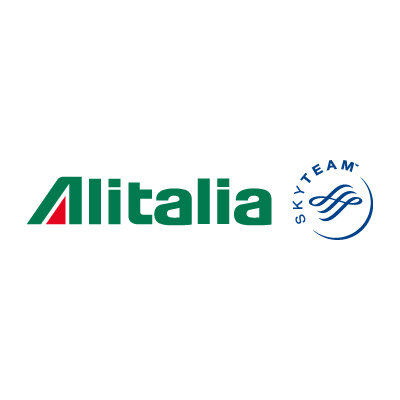 Alitalia logo vector - Logo Alitalia download