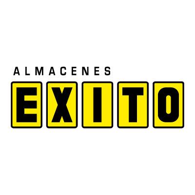 Almacenes Exito logo vector - Logo Almacenes Exito download