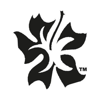 Aloha Style Black logo vector - Logo Aloha Style Black download