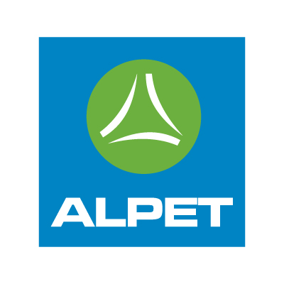 Alpet logo vector - Logo Alpet download