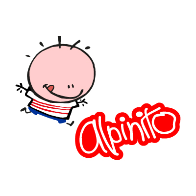 Alpinito logo vector - Logo Alpinito download