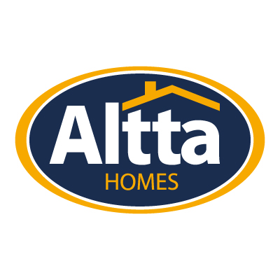 Altta Homes logo vector - Logo Altta Homes download