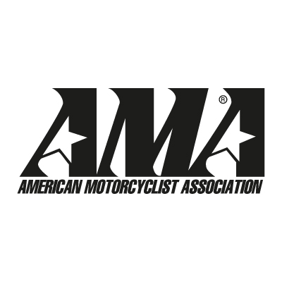 AMA Black logo vector - Logo AMA Black download
