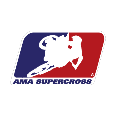 AMA Supercross logo vector - Logo AMA Supercross download