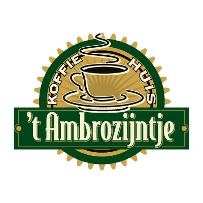 Ambrozijntje logo vector - Logo Ambrozijntje download