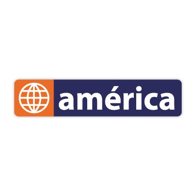 America TV logo vector - Logo America TV download
