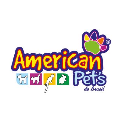 American Pets logo vector - Logo American Pets download