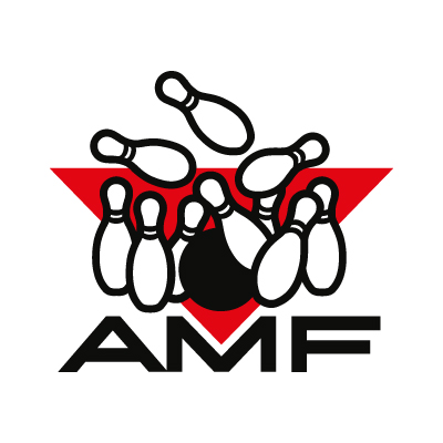 AMF Bowling logo vector - Logo AMF Bowling download