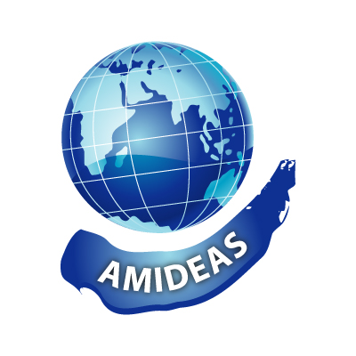 Amideas logo vector - Logo Amideas download