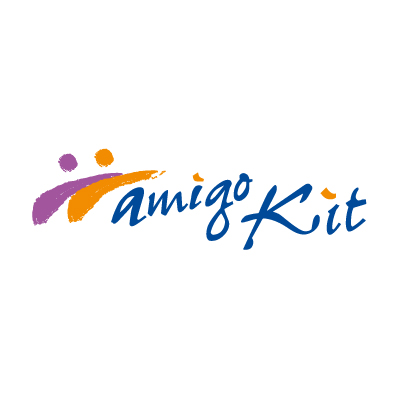 Amigo Kit logo vector - Logo Amigo Kit download