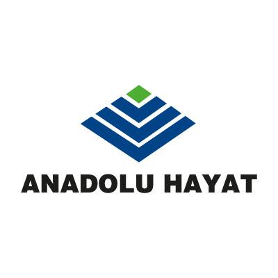 Anadolu Hayat logo vector - Logo Anadolu Hayat download