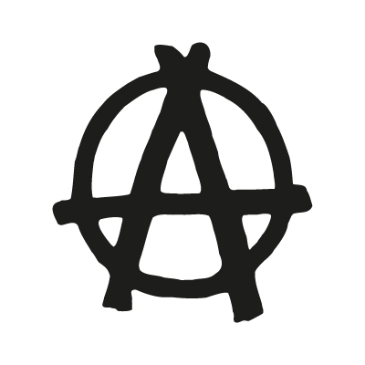 Anarchy US logo vector - Logo Anarchy US download
