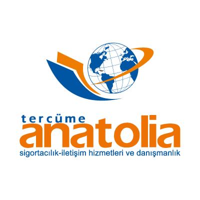 Anatolia tercume logo vector - Logo Anatolia tercume download