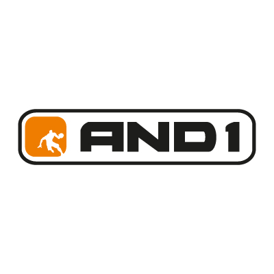 AND1 logo vector - Logo AND1 download
