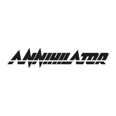 Annihilator logo vector - Logo Annihilator download
