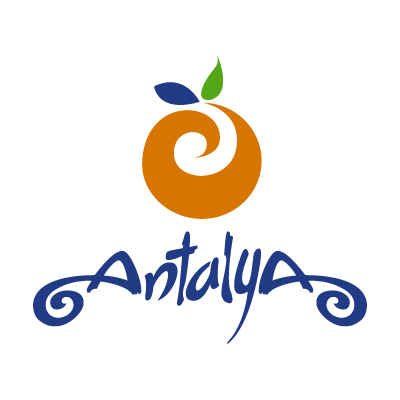 Antalya logo vector - Logo Antalya download